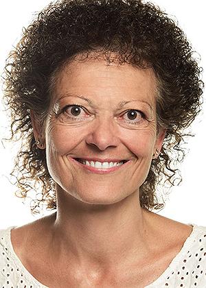 Claudia Tschann