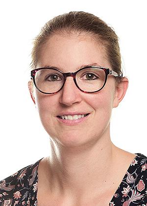 Sabrina Zgraggen